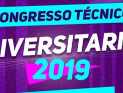 Congresso Técnico - Jogos Universitarius 2019