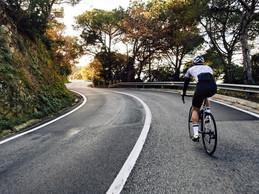 Ciclismo: Da iniciação ao alto rendimento