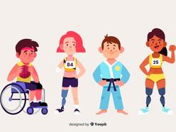 Palestra: O poder transformador do esporte