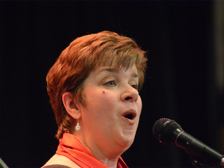 An Evening of Song and Celebration (WHCT 10 Year Anniversary)
