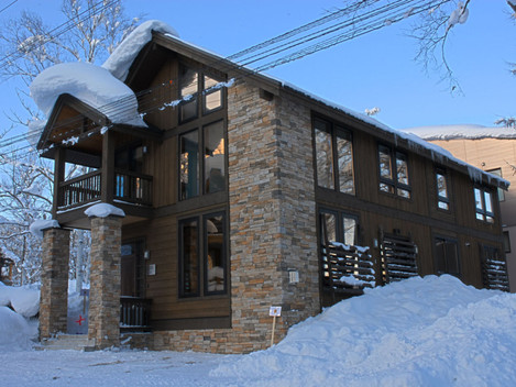 Shika Lodge