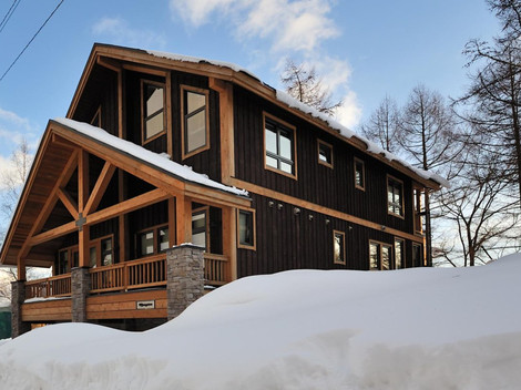 Mangetsu Lodge