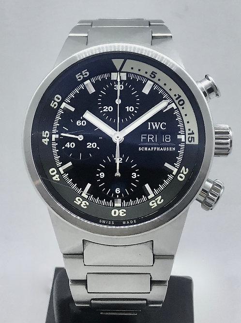 Aquatimer Automatic Chronograph