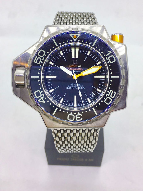 Seamaster Seamaster Ploprof