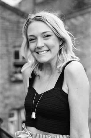 Sophie Webb