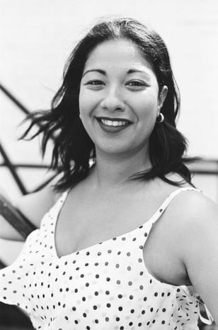 Sophia Yeadon