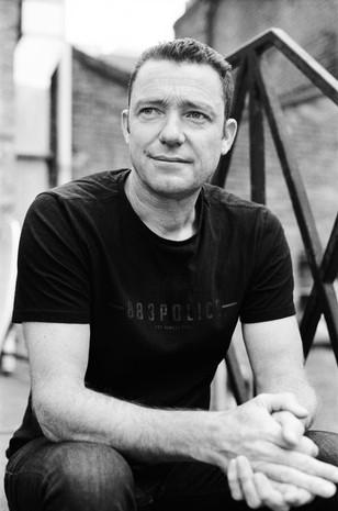 Mark Bowyer