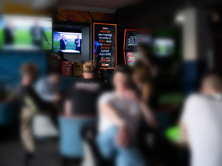 RockBox partners with Minute Media to deliver Euro 2020 headlines in pubs and universities