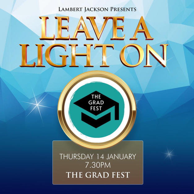 Leave A Light On