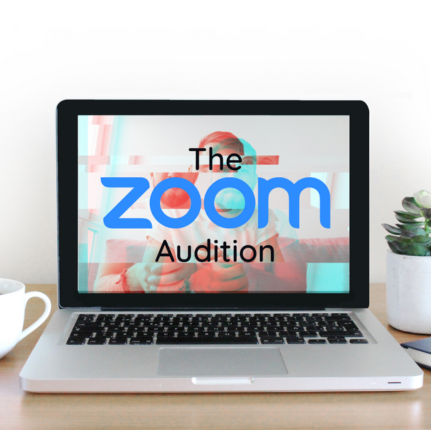 The Zoom Audition