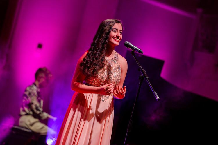 Ayesha Patel