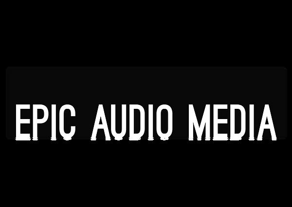 Epic Audio Media logo - Audio Mastering Services