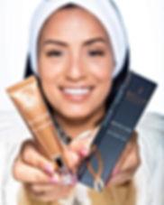 Skincare - Bella Mademoiselle Cosmetics - USA