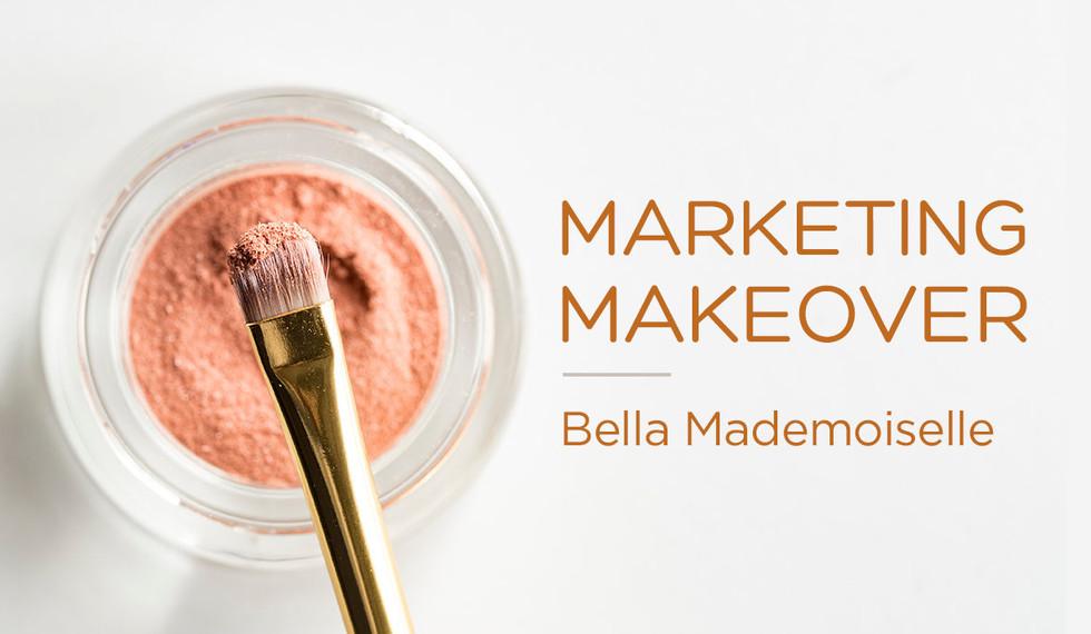 Marketing Bella Mademoiselle
