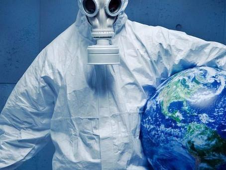 Coronavírus é Arma Biológica - Bioterrorismo???