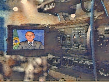 Como deveria ter sido o discurso do Presidente Bolsonaro em 24/03/2020