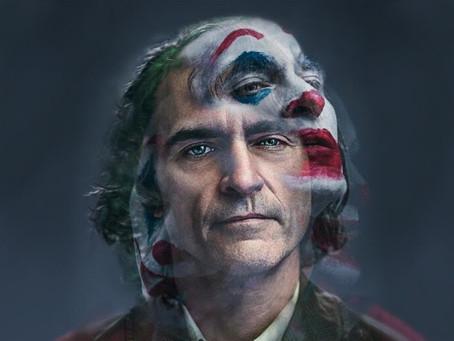 Joker - Joaquin Phoenix - Uma Leitura