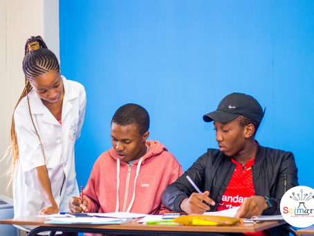 MATRIC REWRITE - WHAT YOU NEED TO KNOW!
