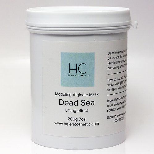 Alginate Mask Dead Sea 200g 7oz