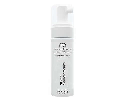 Gentle Cleanser Mousse 150 ml