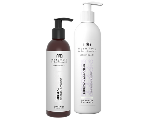 Ethereal Cleanser 200 ml