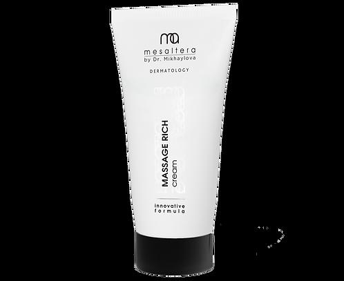 Massage Rich Cream 200 ml