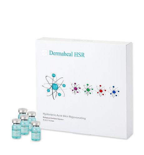 Dermaheal HSR 10 vials x 5ml