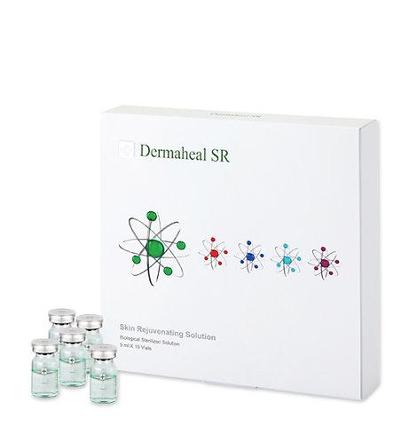 Dermaheal SR 10 vials x 5ml