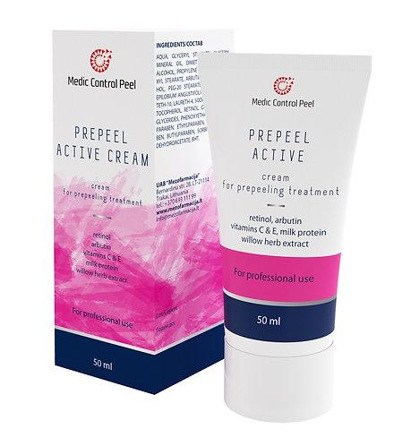 Prepeel Active Cream 50ml