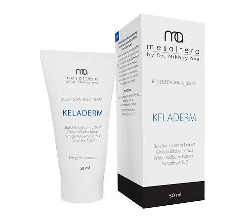 Keladerm Regenerating Cream 50ml