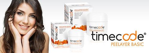 Peel Timecode Peelayer Basic 10g