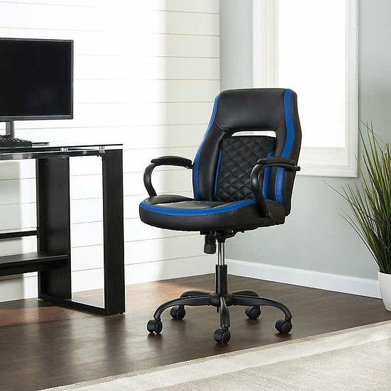 True Innovations Task Chair - Blue
