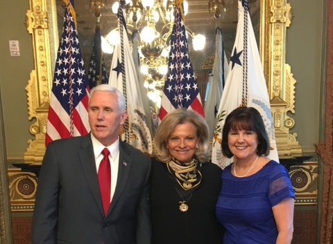 Gold Star Wives Day, 2017