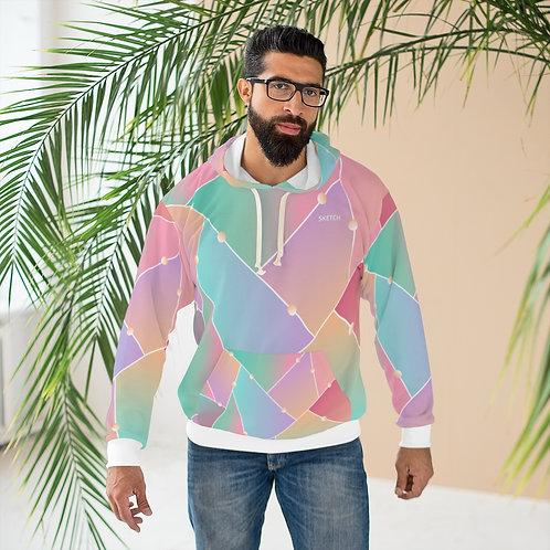 Premium Unisex Pullover Hoodie by SKETCH