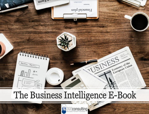 Business Intelligence E-Book