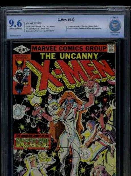 X-Men 130  CGC 9.6