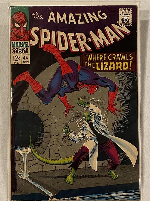 Amazing Spider-Man 44