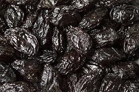 Dried Fruit Hottlet International Agencies pruneaux conserves fruit prunes raisins