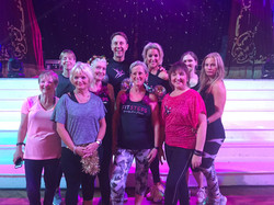 Blackpool tower ballroom and competition