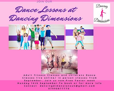 Dance Lessons at Dancing Dimensions (1).
