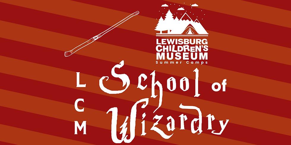 LCM School of Wizardry