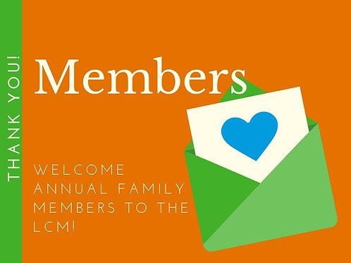 Membership (Renewal)