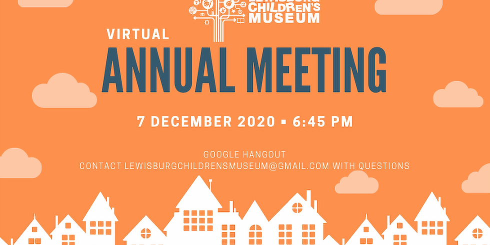 LCM Annual Meeting