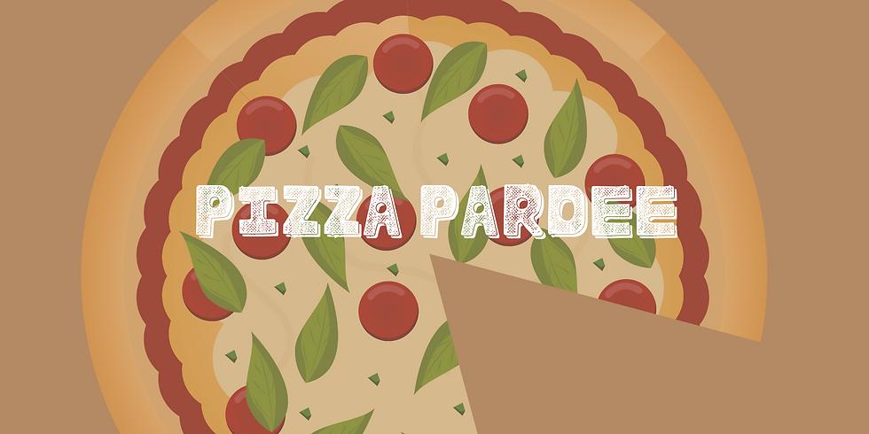 Pizza ParDEE
