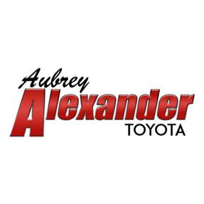 Aubrey Alexander Toyota