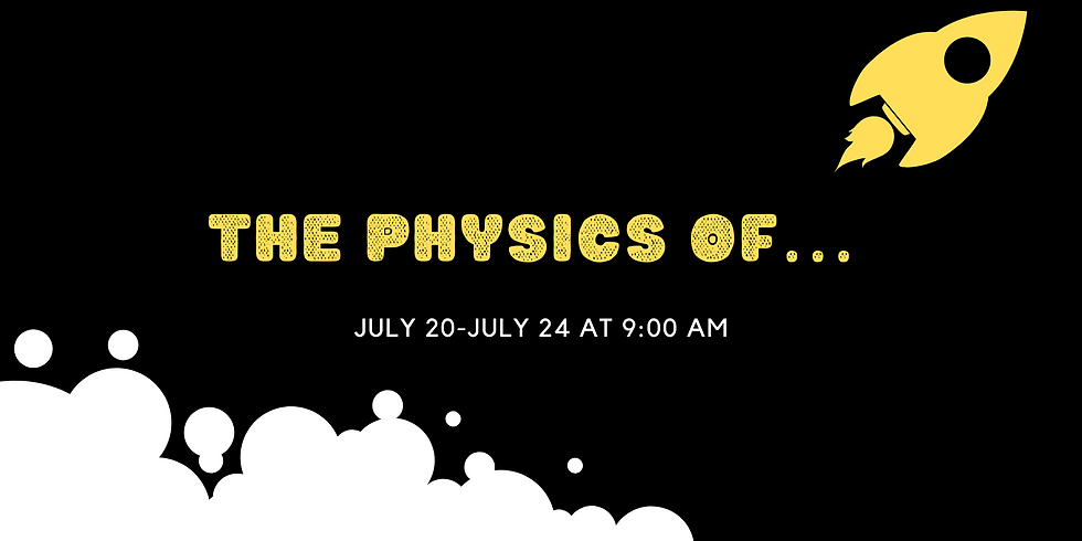 The Physics of...