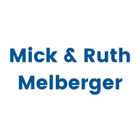 Mick & Ruth Melberger