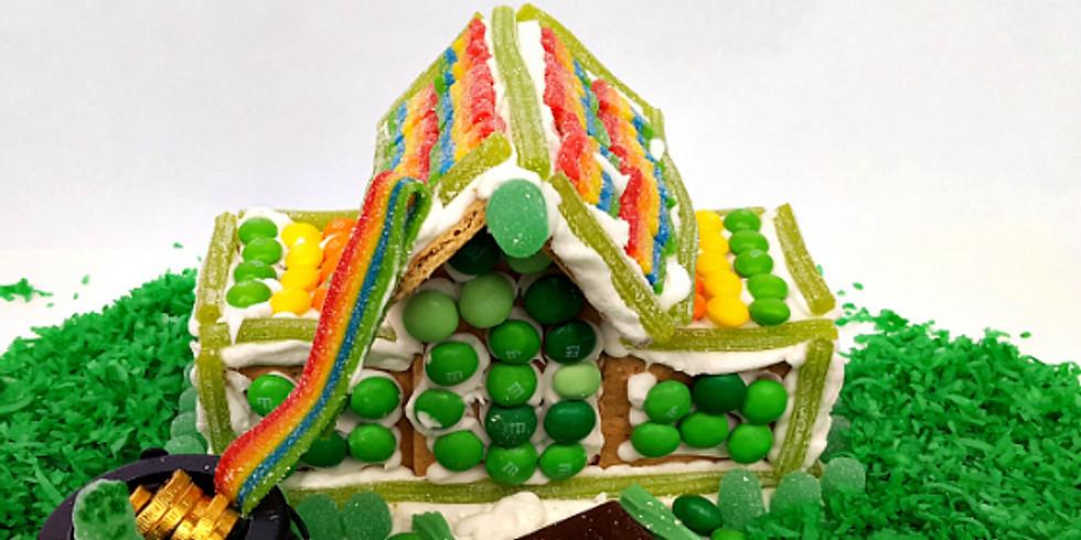 Museum Makers: Leprechaun Houses