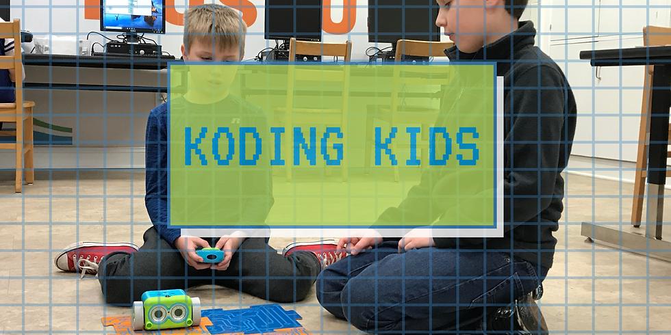 Koding Kids
