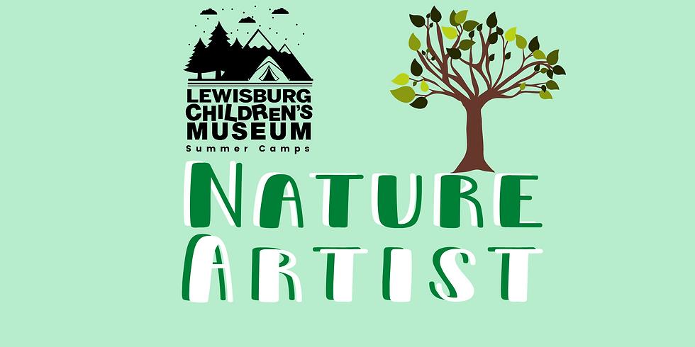 Nature Artists